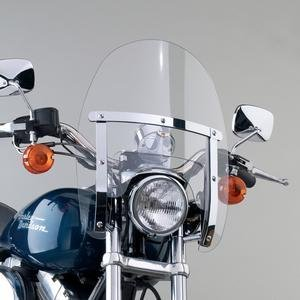national cycle windshield installation instructions