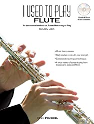 I Used to Play: Flute