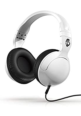 Skullcandy Over-Ear Headphone with Mic, Locals Only