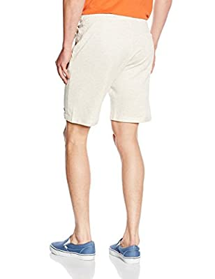 edc by Esprit Men's 056cc2c016-Schöner Melange-Optik Shorts