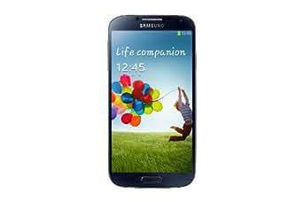 Samsung Galaxy S4 5 inch UK SIM-free Smartphone - Black Mist