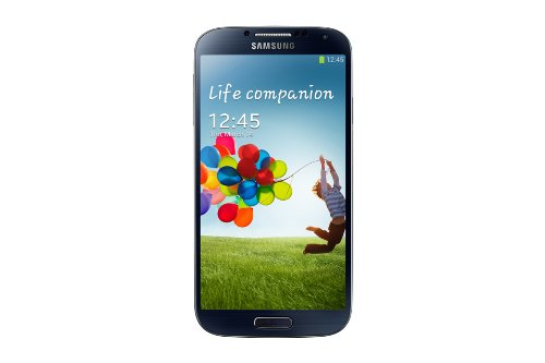 Samsung i9505 Galaxy S4 LTE 16GB T-Mobile-Edition ohne Vertrag black-mist