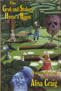 The Grub-And-Stakers House a Haunt PDF