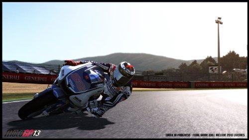 Moto GP 13 screenshot