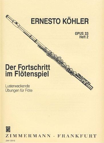 kohler-e-estudios-op33-vol2-para-flauta-veggetti