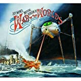 The War of the Worldsby Jeff Wayne