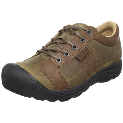 Keen Austin Shoe Lace Length