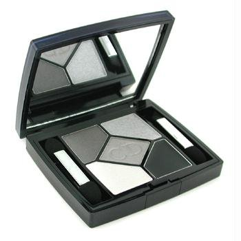 Christian Dior 5 Color Designer All In One Artistry Palette - No. 008 Smoky Design - 4.4g/0.15oz
