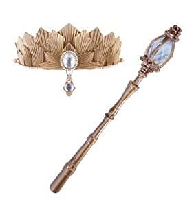 Disney oz the great and powerful glinda 39 s for The most powerful wand in the world