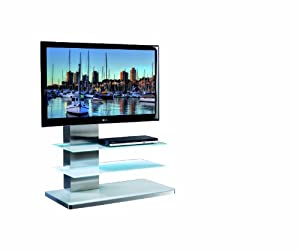 Cantilever TV Stand Model SY342 for LCD, LED or Plasma Screens 37,40,42,46,47,50,52,55 inch by SAMSUNG, LG, SONY, PHILIPS, TOSHIBA, PANASONIC, JVC.