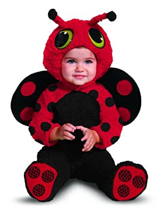 lucky ladybug target youth costume
