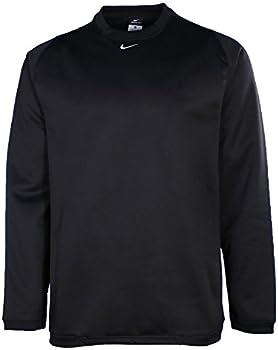 Nike Men's Crew Neck Fleece Sweatshirt