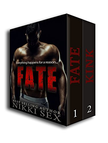 ebook: Fate and Kink: The Duology (B015EKU3LQ)