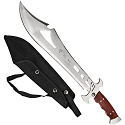 Schwert VooDoo Afrika Machete 50 cm