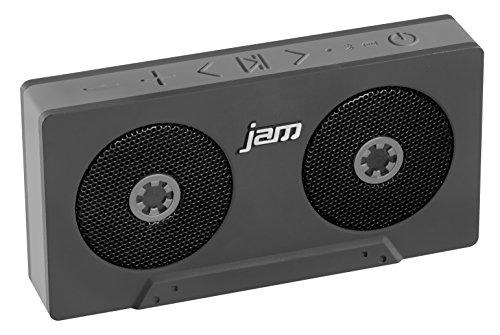 Hmdx Hx-P540Gy Jam Rewind Wireless Pocket Speaker (Grey)