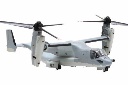 タミヤ イタレリ 1/72 飛行機シリーズ 068 ベル/ボーイング V-22 オスプレイ 39068