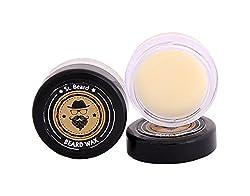 Beard Wax - Pocket Stylist 8 g