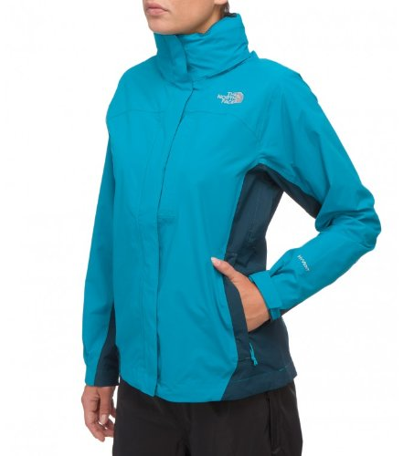 The North Face W Cirrus Damen Jacke flamenco blue/kodiak XL 42 online kaufen