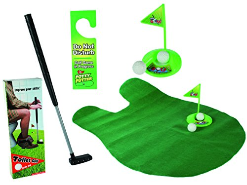 out-of-the-blue-59-2049-toiletten-golf-set-6-teilig-golfschlager-circa-62-cm