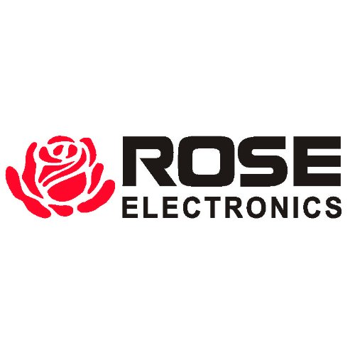 Rose Electronics Rv1-Cakvt19/Ws (1U) 19In Widescreen Lcd, Drawer With Touchpad Keyboard,Wide Screen