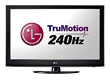 LG 42LH55 42-Inch 1080p 240 Hz LCD HDTV Gloss Black