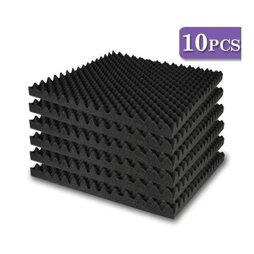 sz5cgjmy-r-10-pcs-50mm-acoustic-foam-soundproofing-room-treatment-tiles-bass-traps-studio-50cm-x-50c