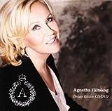 Agnetha Faltskog A -CD+DVD/Deluxe-