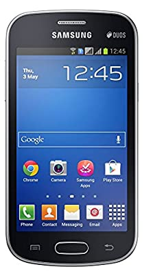 Samsung Galaxy Star Pro GT-S7262 (Midnight Black)