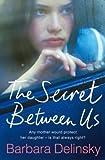 Secret Between Us (0007248091) by BARBARA DELINSKY