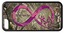 buy Lilichen Browning Camo Buck And Doe Case Cover For Iphone 5C(Laser Technology) -- Design By Lilichen