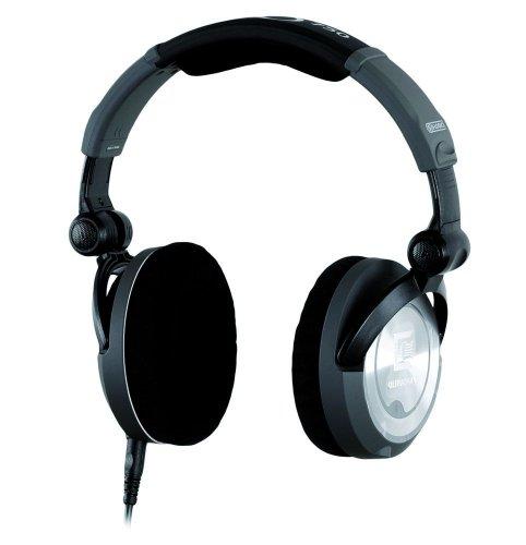亚马逊美国_极致ultrasone PRO 750 S-Logic耳机