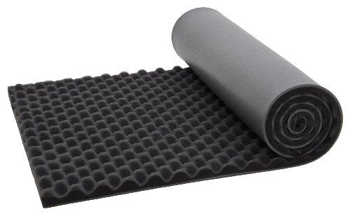 Roll Up Foam Mattress front-1065866