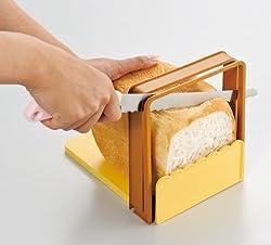 貝印 パン切りナイフ&ガイドセット AC-0059