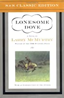 Lonesome Dove: A Novel (Simon & Schuster Classics)