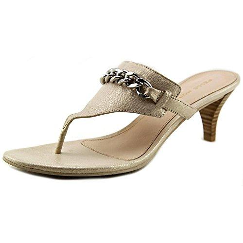 Pelle Moda Taci Femmes Cuir Sandales