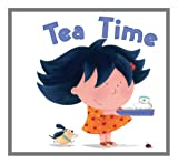 img - for Tea Time book / textbook / text book