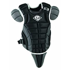 Buy Diamond iX3 Deluxe Chest Protector (16.5-Inch) by Diamond Sports