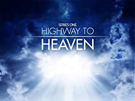 Highway To Heaven - Season 1