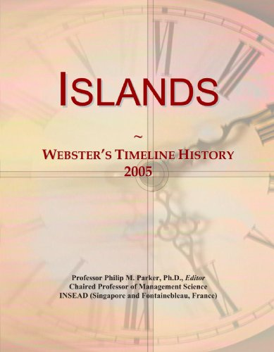Islands: Webster's Timeline History, 2005