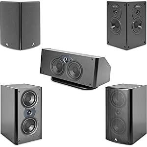 Atlantic Technology 4400C Center Channel Speaker