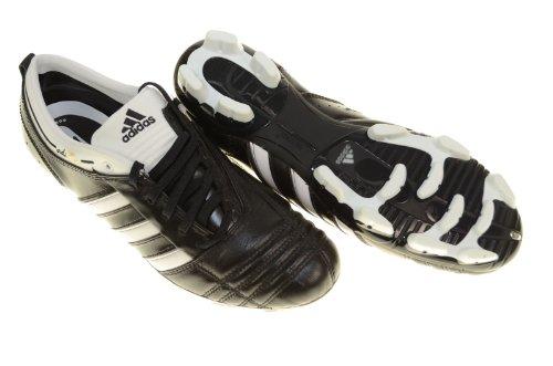 Scarpe Calcio Calcetto ADIDAS Adipure II TRX HG Pelle Canguro Men Football Boots mis. 39 1/3