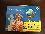 In the Night Garden Storytime Collection - 5 Books in 1 box!