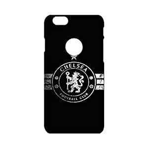 BLUEDIO Designer Printed Back case cover for Apple Iphone 6 (LOGO) - G3545