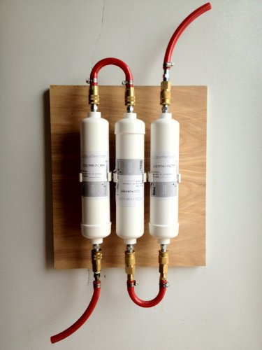 Beer Dispensing System front-242271