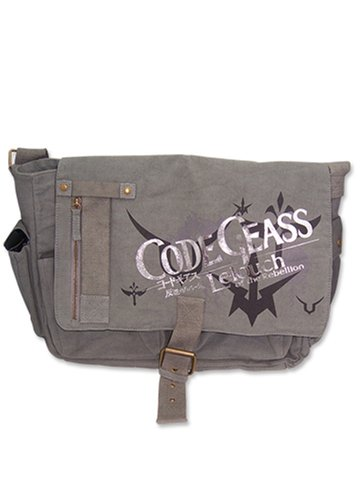 Code Geass: Lelouch of the Rebellion Anime Messenger Bag