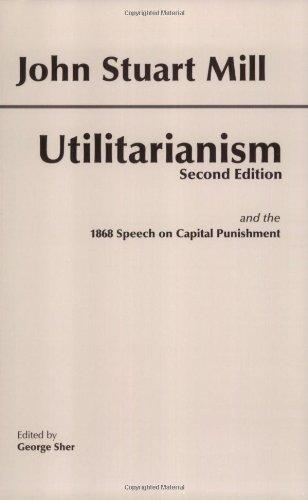 Buy Utilitarianism087220782X Filter