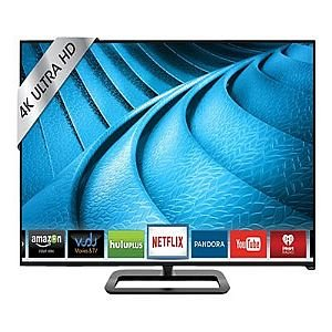 VIZIO P502ui-B1E 50-Inch 4K Ultra HD Smart LED HDTV 120Hz