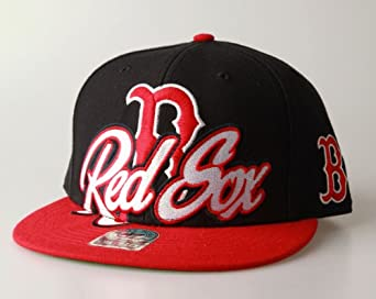 Boston Red Sox Slam Dunk Snapback Cap