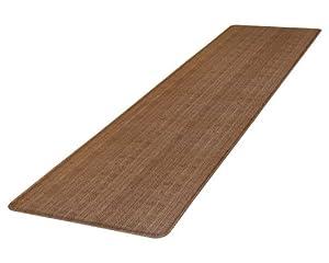 gelpro floor mat seagrass ginger 20x36