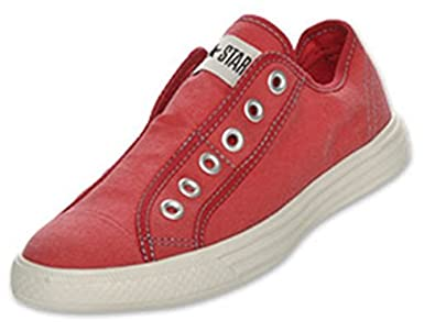 New Converse Chuck It Slip Red M8.5/W10.5 $45